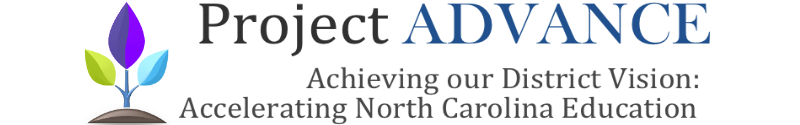 Project ADVANCE Logo
